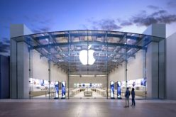 Apple Bukukan Pendapatan US$46,9 Miliar
