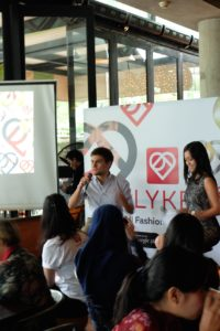 EXCLUSIVE MEDIA SESSION with LYKE_1 oke