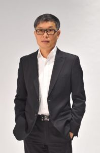 ANDY GU Vice Presiden Midea Group